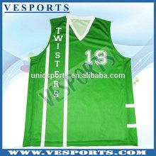 cheap reversible basketball jersey