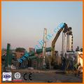 jnc usado para óleo de têmpera de padrão de gasóleo planta