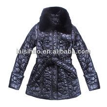 Modern fashion woman clothing