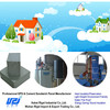 Short Construction Period eps sandwich wall panel construction material used in buildings