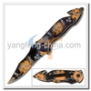 Stainless pocket knife/Hunting knife/Folding knife
