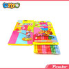 12 color non-toxic high quality make modeling clay