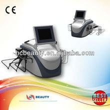 New products cavi lipo / radio frequency/ lipo laser ls657 machine