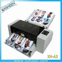 Paper Processing Machinery passport photo cutter
