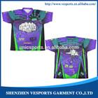 Custom Produced USA Polo Shirts