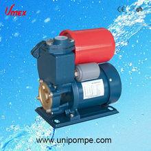 High quality Self-priming Vortex pump automatic water pump