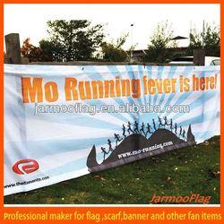 cheap advertising pvc foamed board banner