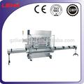 máquina de embalagem saquinho açoinoxidável máquinadeenchimento para cosméticos