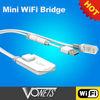 Houtian VONETS wifi bridge VAP11N, wireless network equipment, how to make a RJ45 wifi bridge