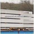 Hormigón ligero panel panel de alc, paredes de partición