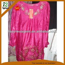 Pink color islamic abaya for Women