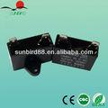 sh cbb61 motor eléctrico del ventilador del condensador 450 2uf vac
