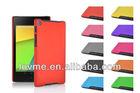 hard plastic back case for google nexus 7 2nd