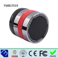 Portable Audio Player mini speaker bluetooth