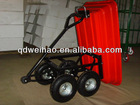 plastic garden carts and trolleys for sale