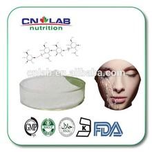 Cosmetici grado acido ialuronico/acido ialuronico in polvere/ha 99% alla rinfusa