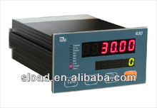 R30 industrial weighing indicator