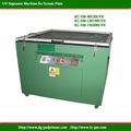 Kc-sm-120150uve uv máquina de exposição