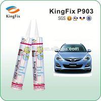 Kingfix P903 Windshield strong silicone bra adhesive