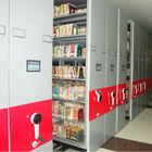 Intelligent Movable Storage Cabinets