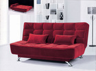 Cheap Furniture Fabric Sofa Bed S0015