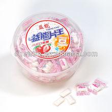 Yineng soft chews gum