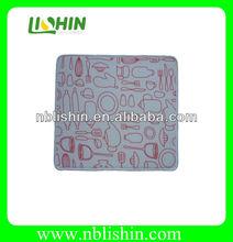 Microfiber Kitchen Dish Drying Mat