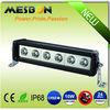 "MESBON 10"" 60W led off road light bar off road pick up"