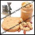 La santé et l'hygiène du beurre d'arachide machine maker