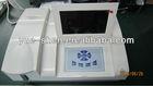 Good price YSVET0305 Veterinary Semi-auto chemistry analyzer
