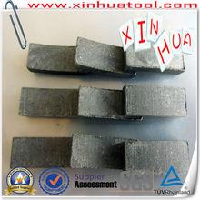 Fast Speed Diamond Segments of Core Drill Bit for Concrete,Diamond Segment Tool