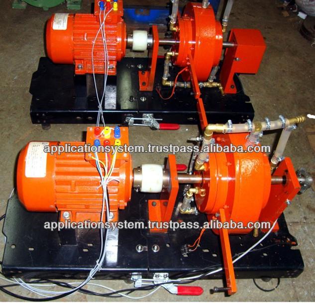 Motor Testing Equipment Images