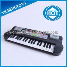 Good! 37 keys electric organ keyboard piano