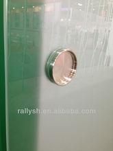 sliding glass shower door handles SUS304 apply to 8mm tempered glass
