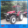 Hot Sale 90hp 4x4 Wheel Drive BS904 Farm Tractor With Famous YTO Diesel Engine