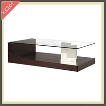 cherry coffee tables wrought iron console table imported furniture china YJC001