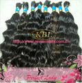 Venta mayoriasta: Extensiones de cabello en cortinas cabello 100% afro virgen brasilero