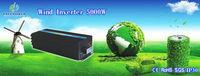 Off grid solar inverter dc12v/24v to ac120v 5000w for USA