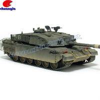 Collectible Military Tank Model, Scale Model Tank, Plastic Tank Model
