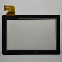 For Asus Eee Pad TF300TG 5158N FPC-1 Touch Screen Digitizer Replacement