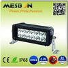 6inch 36W off road led lights led 4x4 light bar pick up