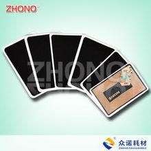 printer cartridge part, laser printer & laser copier compatible toner catridge reset chip used for kyocera TK363