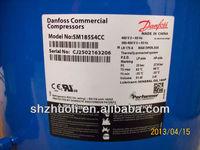 Danfoss commercial compressor SM185S4CC
