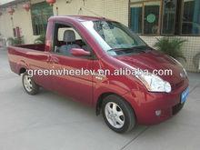 2doors Evion Pickup electric trucks car