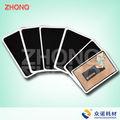 Reset chip de tóner, impresorasláser& copiadora láser compatible catridge tóner chip reajuste utilizado para kyocera tk437