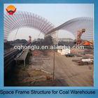 Honglu Construction Steel Structure Warehouse Design