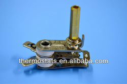 stove bimetallic adjustable Thermostat&Temperature Controller