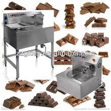 Small Size Easily Used Mini Chocolate Making Machine