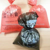 2014 China hot sale hdpe biodegradable plastic dog waste bag