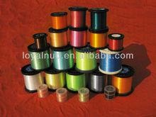 nylon monofilament/polyester monofilament